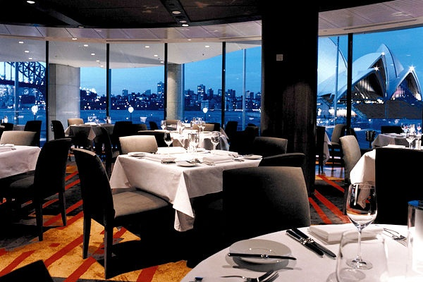 ARIA - Sydney