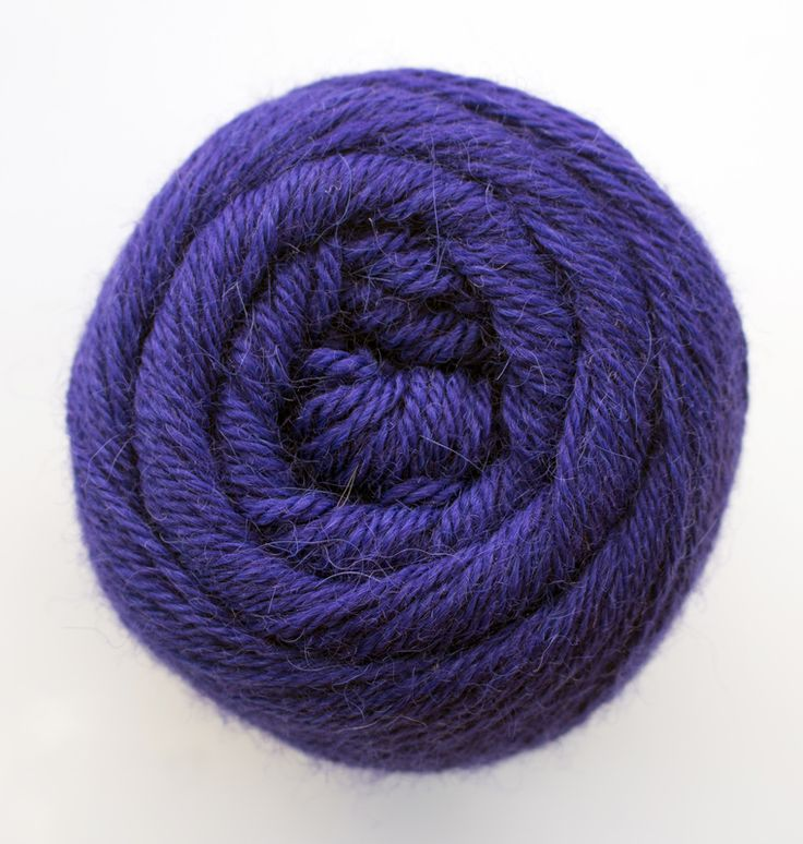 Life is filled with the Ephemera of our existence. This colour sits cleverly on the boundary between blue and purple. Bold and intense, It will not last long before jumping on the needles. #vanitasdk