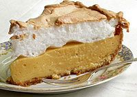 The BEST Lemon Meringue Pie - by Ina Paarman. She tells you all the tricks.