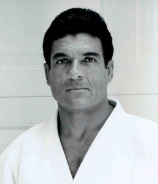 Rorion Gracie - the Creator of the UFC