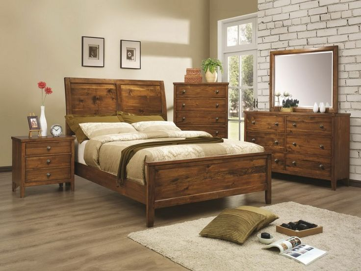 1000+ Ideas About Modern Rustic Bedrooms On Pinterest