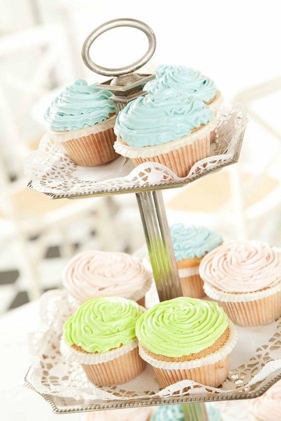 Our photoshoot background! Yamm #capcakes #baptism #christenings