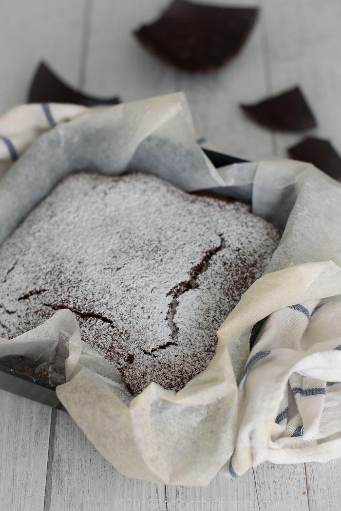 Paciocchi di Francy: Cake al cioccolato e yogurt al cocco ( Benvenuta A...