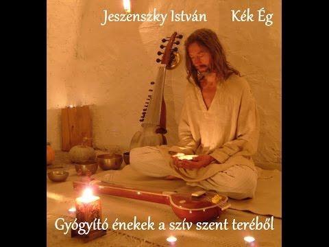 Jeszenszky István - Dadra (Világok Hangja) - YouTube