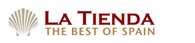 Sangria  La Tienda - The Best of Spain, Est. 1996