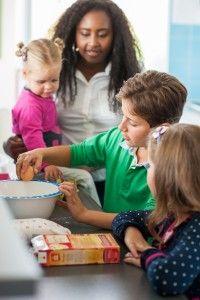 We geven onze kinderen veel complimenten. Waarom? Lees het op ons blog.