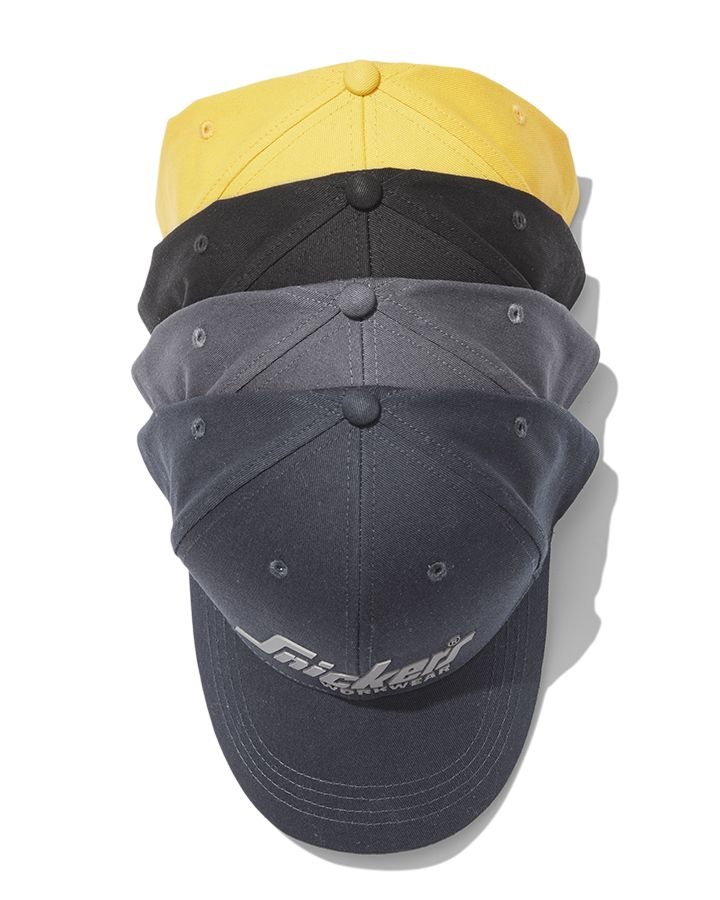 eed9cc14 9041 Logo Cap. Zoom Compare to Ask us Share Colours: Standards and symbols  Classic 6-panel cap with ventilation holes for…   Fall/Winter 2018   6 pan…
