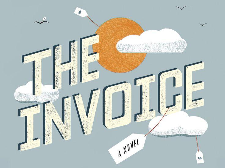 Start Reading The Invoice