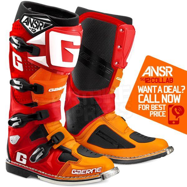 28 Best Gaerne Motocross Boots Images On Pinterest Motocross