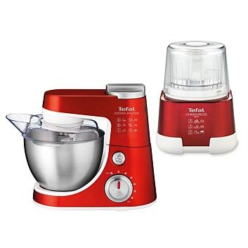 tefal home essentials briscoes tefal red machine food mixer with la moulinette wants. Black Bedroom Furniture Sets. Home Design Ideas