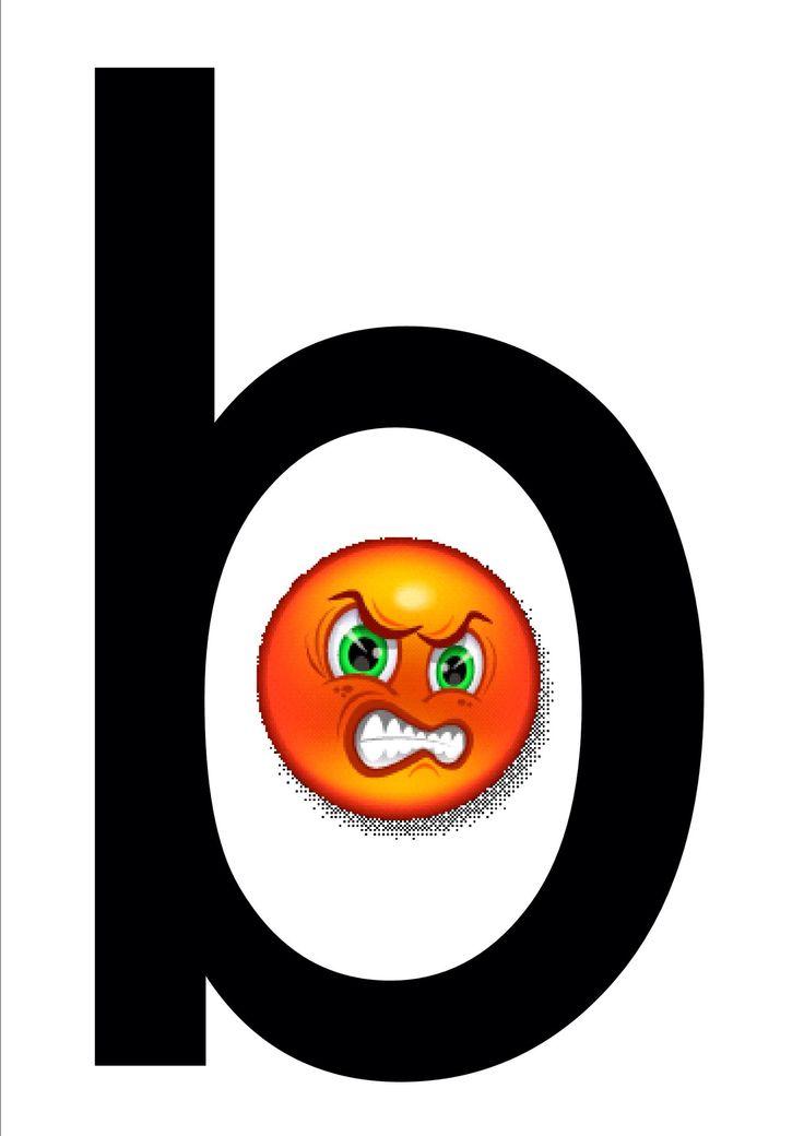 B van boos