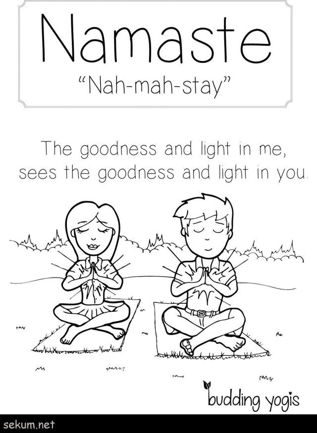 21 Marvelous Photo Of Abc Coloring Pages Entitlementtrap Com Yoga Coloring Book Childrens Yoga Yoga For Kids