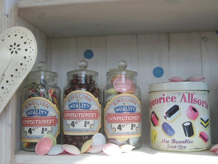 Little treats mmmmmmmm #makesmehappy @White Stuff UK