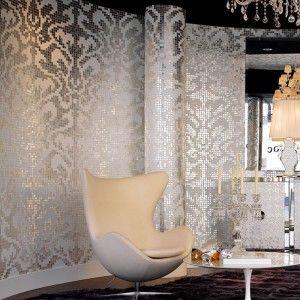 Elegant Mosaic Tile Patterns