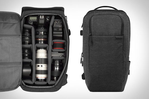 Awesome (D)SLR Camera Bag.