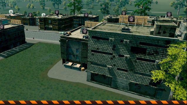 Steam Workshop :: Automatic Bulldoze