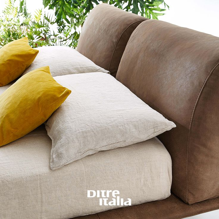 Discover Kanaha, a unique and elegant #bed.