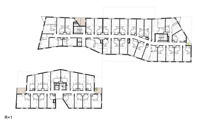 City Life,Floor Plan