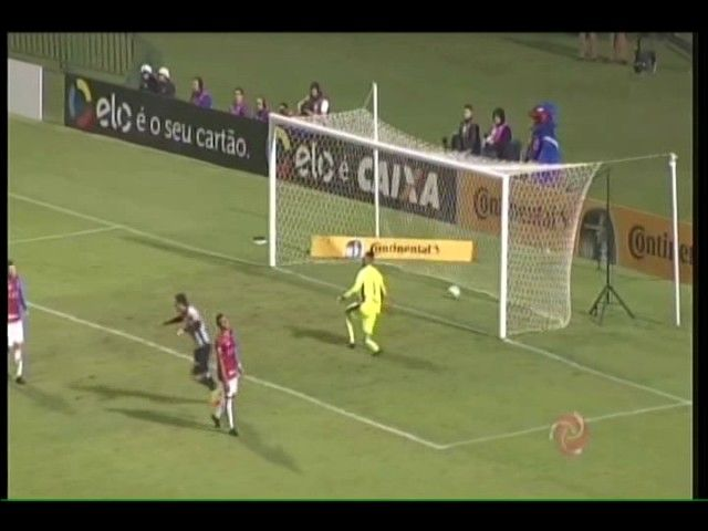 Compacto: confira análise do embate Atlético x Paraná pela Copa do Brasil