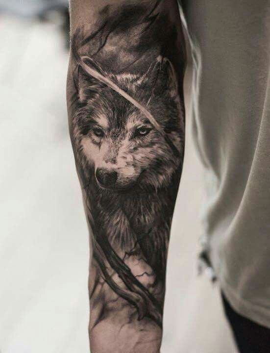 Very cool WOLF IDEAS!!!...