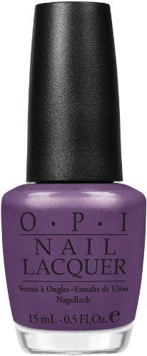 OPI Nail Polish Lilac
