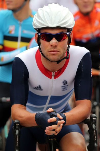 Mark cavendish | Mark Cavendish Mark Cavendish of Great Britain looks on ahead of the ...
