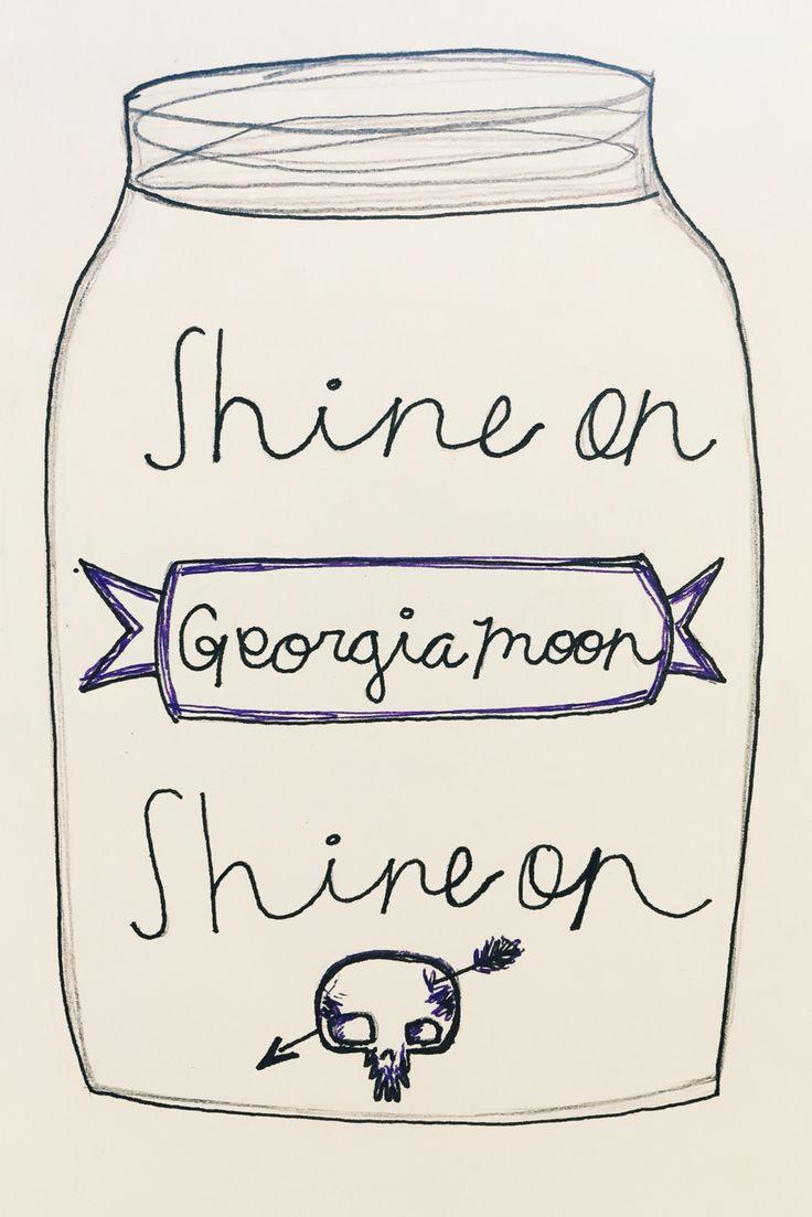 Georgia Moon Shakey Graves