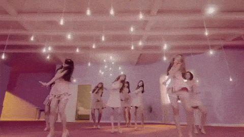 러블리즈(Lovelyz) Destiny (나의 지구) Official MV【KPOP Korean POP Music K-POP 韓國流行音樂】
