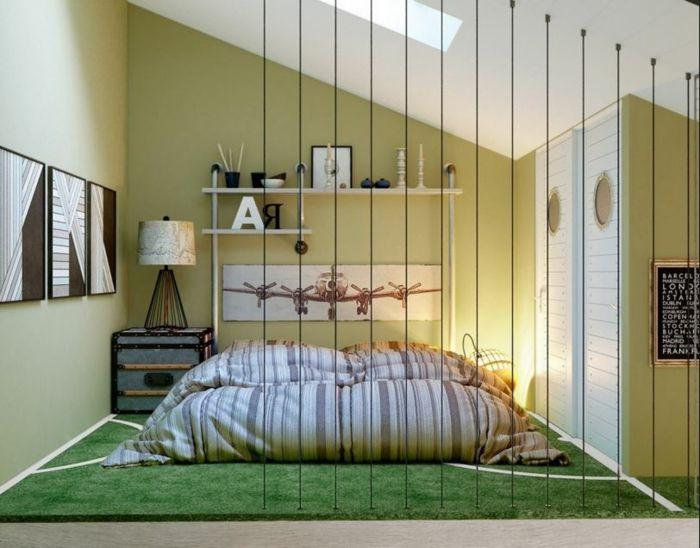 Die besten 25+ Raumteiler regal holz weiß Ideen auf Pinterest - innendekoration ideen