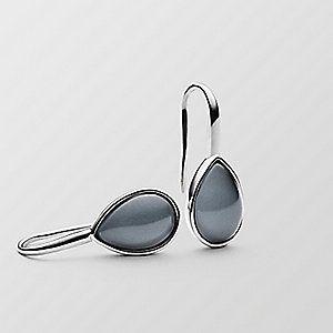 Skagen. Sea Glass Earring