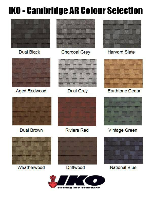 Image Result For Iko Roofing Shingle Colors Roof Shingle Colors Brown Roofs