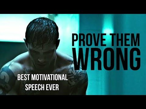 UPGRADE YOUR VALUES - Motivational Speech by Eric Thomas (amazing speech)