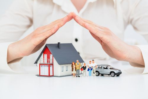 Don't forget to deduct the cost of #land from the value of your #home when getting #house #insurance. http://goo.gl/39ia8i