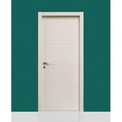 37 fantastiche immagini su le porte interne laccate su - Porte interne misure ...