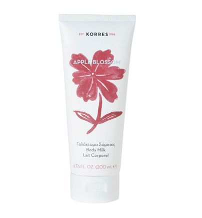 Apple Blossom Body Milk #korres_edc