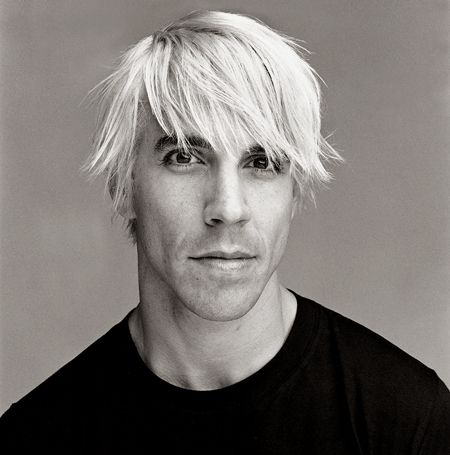 """My bf Anthony Kiedis is aging well.""  ^Loling at this  caption the person I pinned this from wrote!! Like a fine wine!"