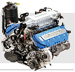 #SouthwestEngines Check out the most powerful engine of Ford.