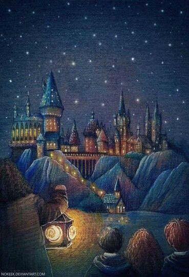 Вопрос 14 Очень люблю всю серию о Гарри Поттере. Книги больше, чем фильм. Ни с каким героем себя не ассоциирую,просто нравится этот выдуманный и такой интересный мир