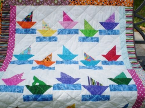 Quilts & Coverlets :