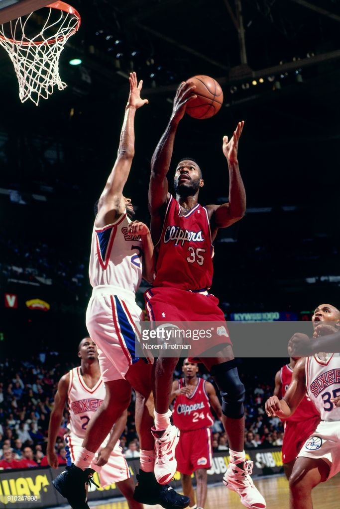 Pin By Retaw On Loy Vaught Los Angeles Clippers Los Angeles Games To Play