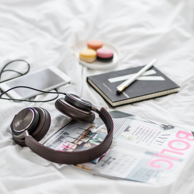beoplay h6 - a moment to myself
