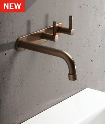Yokato A collection of clean and simplistic fittings, the Yokato range is forged from architectural design and superior craftsmanship. The intricacies of the knurled details, simple geometric lines and slender trims are illuminated by the substance of this iconic design. Brodware Both powerful and refined, Yokato offers a sophistication of its own. Living finishes including Weathered Brass, Vecchio and Brushed Brass provide a range of design options.