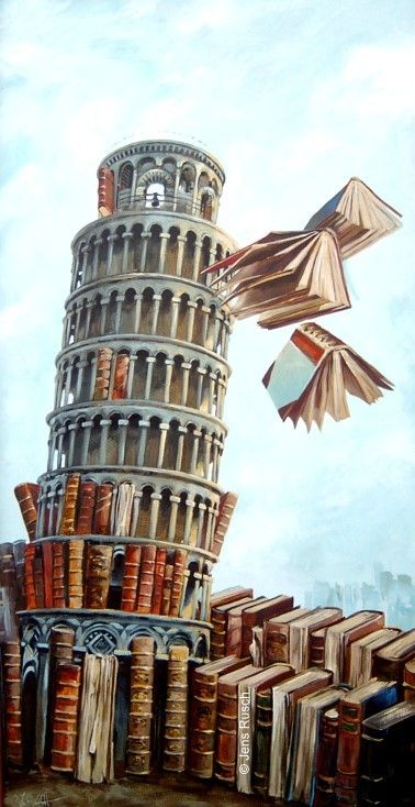 Jens Rusch - Pisa Studie