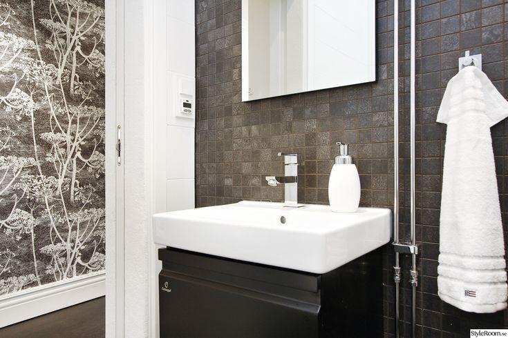 17 Best images about Bathroom design on Pinterest  Grey bathrooms ...