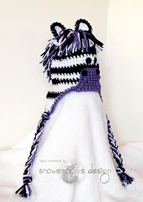 Mejores 8 imágenes de Finished Projects-Crochet en Pinterest ...