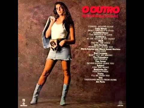 O Outro Internacional 1987 (Trilha Sonora Original)