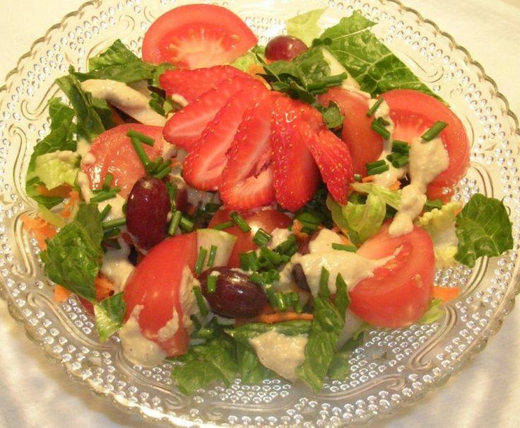 Creamy red jalapeno dressing marzetti