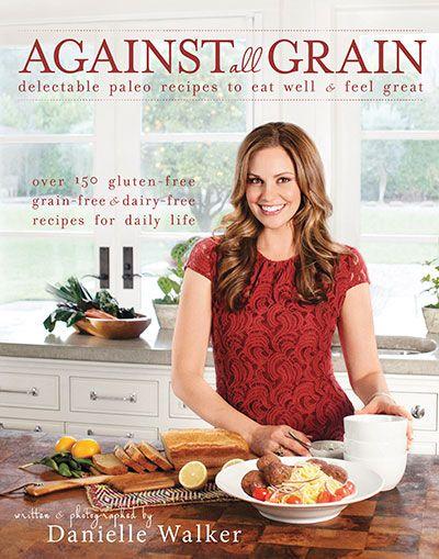 Cooks' Books: Against All Grain