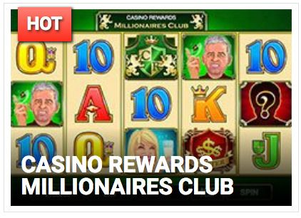Casino millionaires club crown and anchor gambling game