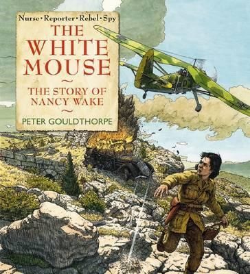 18 best pyp attitude books commitment images on pinterest baby the white mouse the story of nancy wake fandeluxe Gallery